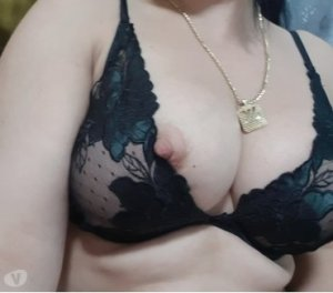 Milagros escortes girls à Mantes-la-Ville